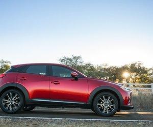 Mazda CX-3 2016 : Le nouveau véhicule utilitaire multisegment compact enfin dévoilé!