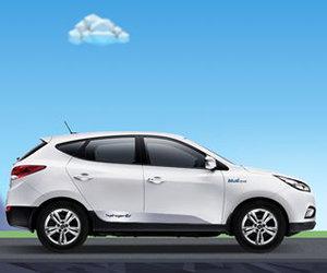 Hyundai Tucson FuelCell : le premier véhicule électrique à pile à combustible offert aux consommateurs canadiens!