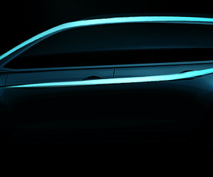 Le nouveau Honda Pilot sera dévoilé à Toronto en février prochain!