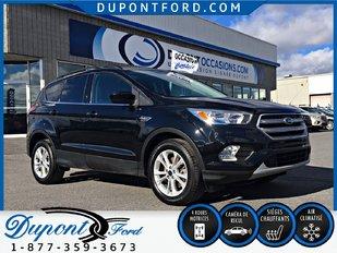 Ford ESCAPE AWD SE - TAUX A PARTIR A 1.9 % 72 MOIS AVEC L'OPTION VOC 2017