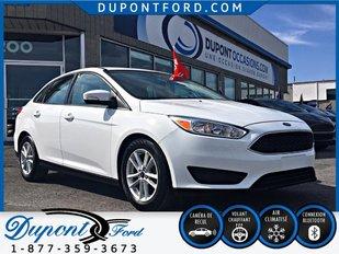 Ford Focus SE TAUX A PARTIR A 2.9 POUR 72 MOIS AVEC UN VOC 2017