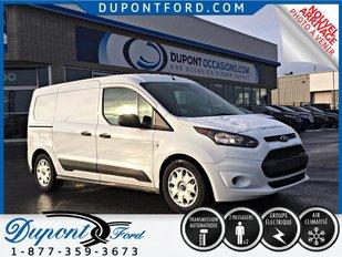 Ford TRANSIT CONNECT XLT CARGO AIR -CRUISE-GARANTIE PROLONGÉE DISPONIBLE 2014