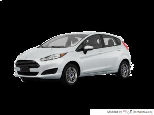 Ford Fiesta SE 2017