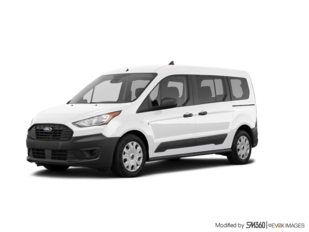 Ford Transit Connect wagon XL 2019