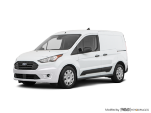 Ford Transit Connect Van XLT 2019