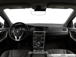 Volvo S60 BASE S60 2018 - photo 7