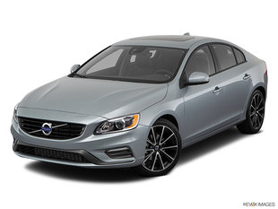 Volvo S60 DYNAMIC 2018 - photo 1