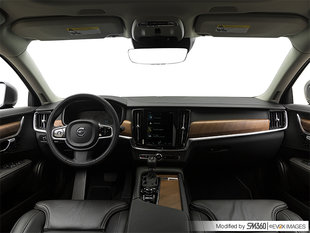 Volvo S90 Inscription 2018 - photo 8