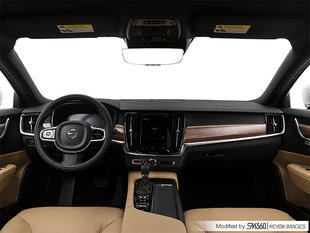 Volvo S90 Momentum 2018 - photo 10