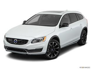 Volvo V60 Cross Country Base Cross Country 2018 - photo 2
