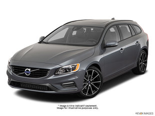 Volvo V60 Base V60 2018 - photo 2