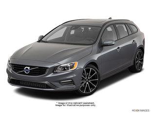 Volvo V60 Base V60 2018 - photo 2