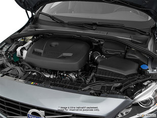 Volvo V60 Base V60 2018 - photo 4