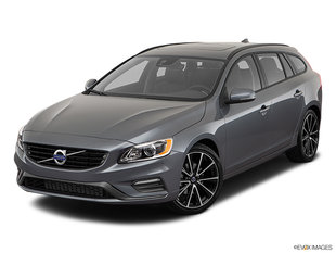 Volvo V60 Dynamic 2018 - photo 2