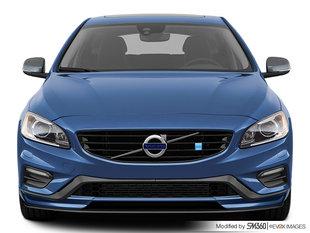 Volvo V60 Polestar 2018 - photo 10