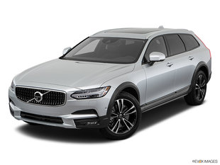 Volvo V90 Cross Country Base Cross Country 2018 - photo 2