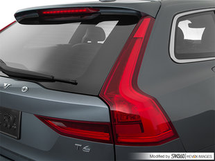 Volvo V90 Inscription 2018 - photo 8