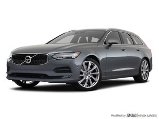 Volvo V90 Momentum 2018 - photo 12