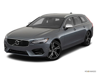 Volvo V90 R-Design 2018 - photo 2