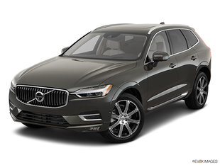 Volvo XC60 Inscription 2018 - photo 2