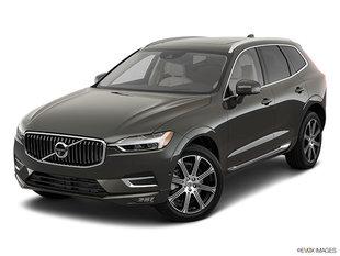 Volvo XC60 Inscription 2018 - photo 2