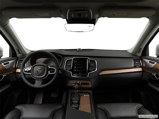 Volvo XC90 Inscription 2018 - photo 12