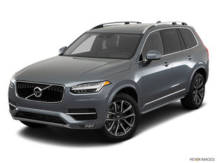 Volvo XC90 Momentum 2018 - photo 2