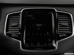 Volvo XC90 Momentum 2018 - photo 11