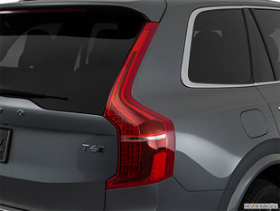 Volvo XC90 R-Design 2018 - photo 9