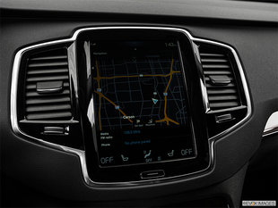 Volvo XC90 R-Design 2018 - photo 12