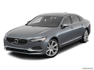 Volvo S90 Inscription 2019 - photo 2