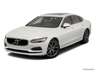 Volvo S90 Momentum 2019 - photo 2