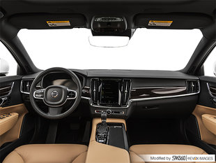 Volvo S90 Momentum 2019 - photo 8