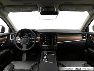 Volvo S90 Hybrid Inscription 2019 - photo 5