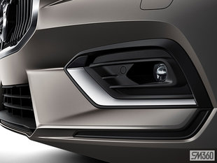 Volvo V60 Inscription 2019 - photo 4