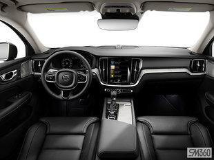 Volvo V60 Inscription 2019 - photo 5