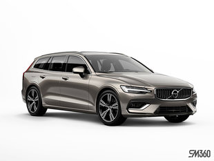 Volvo V60 Inscription 2019 - photo 7