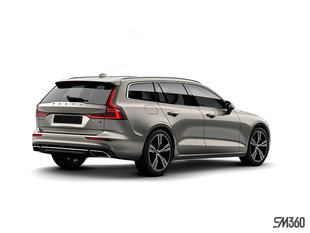 Volvo V60 Inscription 2019 - photo 8