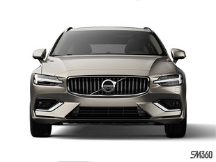 Volvo V60 Inscription 2019 - photo 9