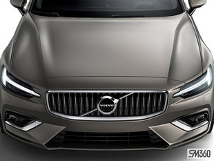 Volvo V60 Inscription 2019 - photo 1