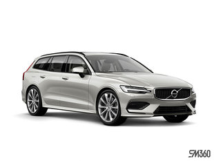 Volvo V60 Momentum 2019 - photo 7