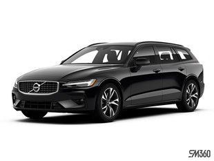 Volvo V60 R-Design 2019 - photo 7