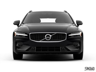 Volvo V60 R-Design 2019 - photo 8