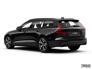 Volvo V60 R-Design 2019 - photo 2