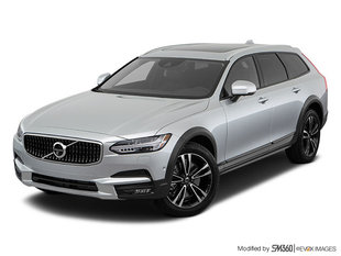 Volvo V90 Cross Country Base Cross Country 2019 - photo 2