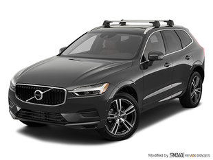 Volvo XC60 Momentum 2019 - photo 1