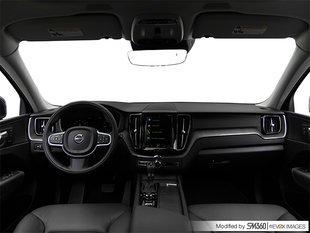 Volvo XC60 Momentum 2019 - photo 10