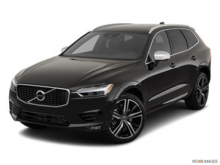Volvo XC60 R-Design 2019 - photo 2