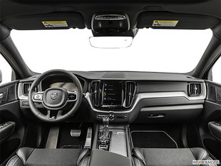 Volvo XC60 R-Design 2019 - photo 8