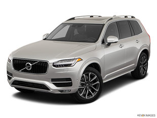 Volvo XC90 Momentum 2019 - photo 2